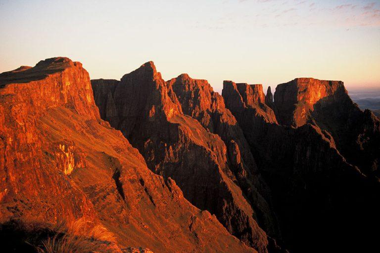 Natal Drakensberg